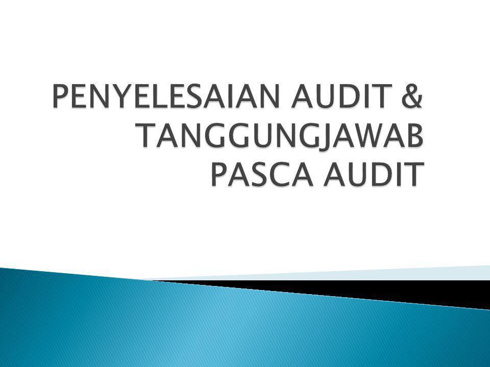 FFungsi Management Letter ◦B◦Bukti pendukung ◦B◦Bukti verifikasi IIsi Management Letter ◦L◦Laporan keuangan ◦K◦Kelengkapan informasi ◦P◦Pegakuan, pengukuran, & pengungkapan ◦P◦Peristiwa kemudian PPengaruh terhadap laporan auditor??