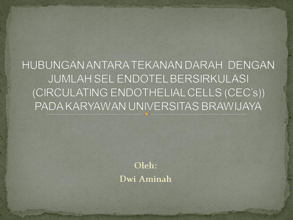 Oleh: Dwi Aminah