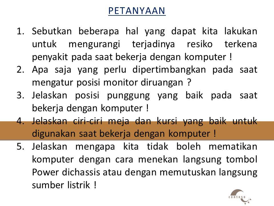 BAB IV – HARDWARE KOMPUTER ALAT PROSES Created by : @goesto – SMP Islam Al-Azhar 23 Semarang