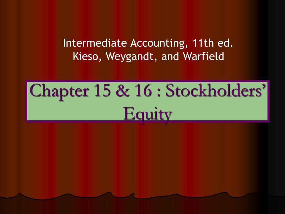 Pemegang saham memiliki hak sbb: 1.Untuk membagi rugi dan laba secara proporsional 2.