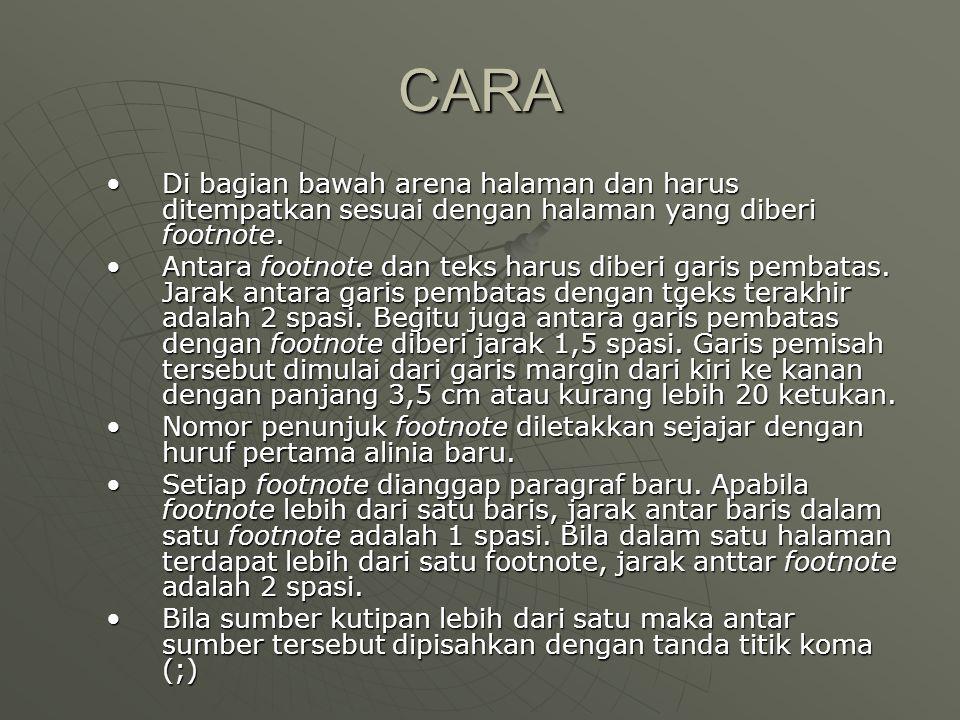 BUKU ------------------ 1Budi Martono, Penyusutan dan Pengamanan Arsip Vital dalam manajemen Kearsipan (Jakarta: Pustaka sinar Harapan, 1994), hlm.
