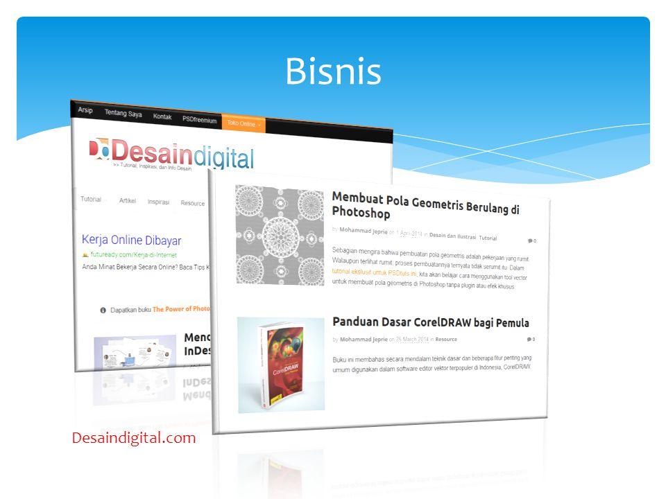 Bisnis Desaindigital.com