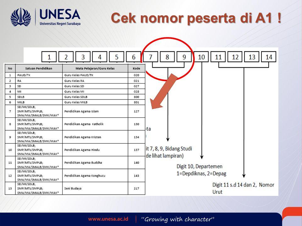 Download: http://sg.unesa.ac.id/docs/biodata_sg_unesa_2013.pdf Cek Biodata Peserta