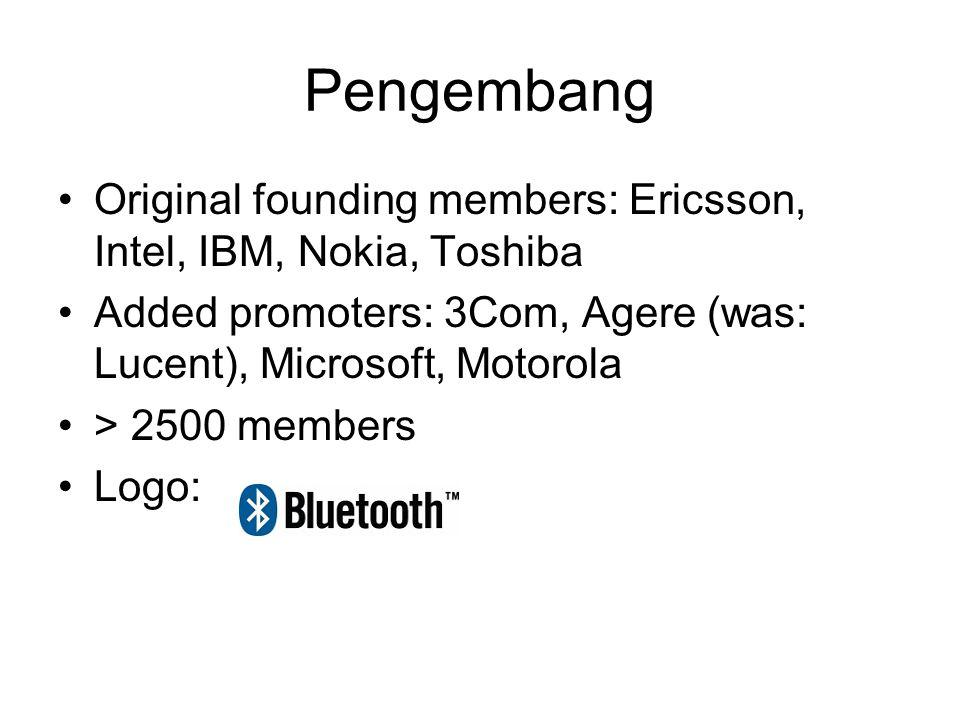 Bluetooth layer