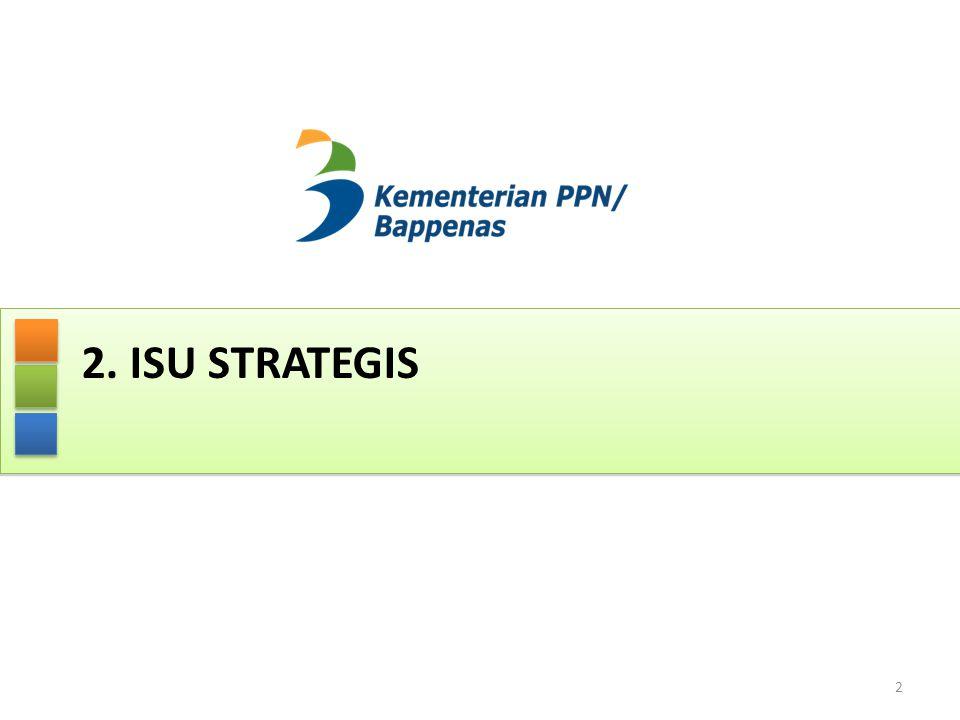 2. ISU STRATEGIS 2