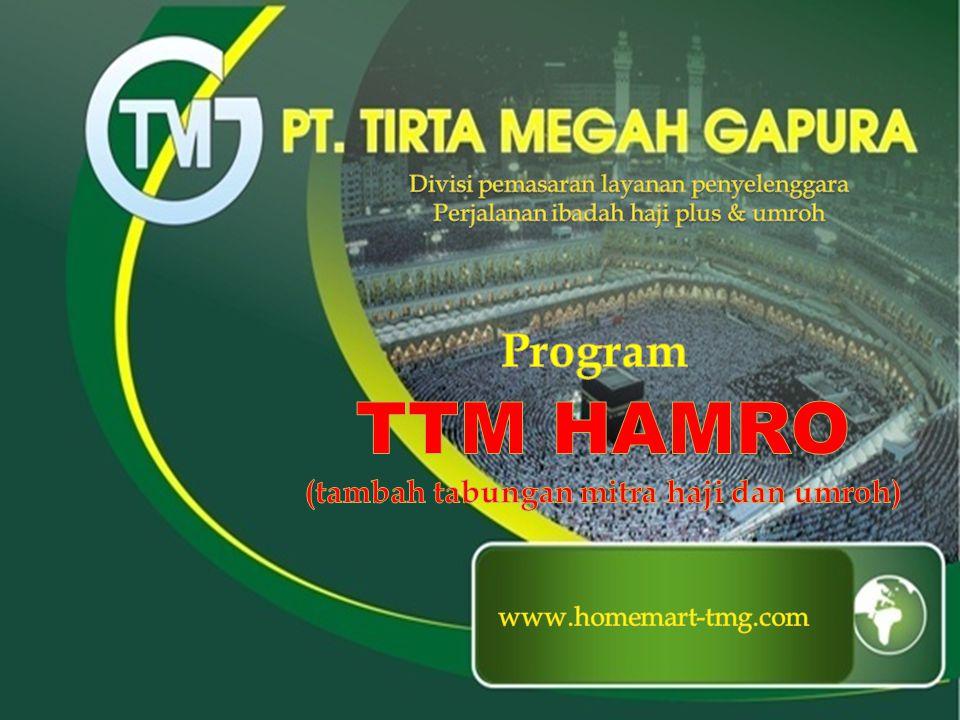 PT TIRTA MEGAH GAPURA adalah perusahaan yang berdiri sejak tahun 2006 Yang bergerak secara konvensionsl dalam melakukan pemasaran produk ataupun jasa.
