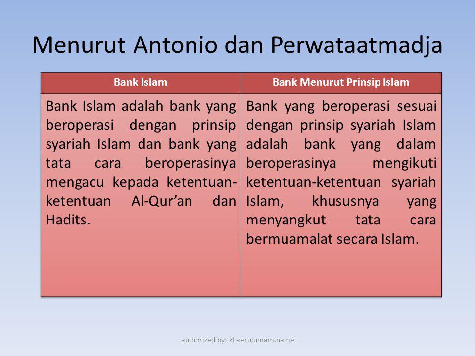 dalam uu No.21 Tahun 2008 tentang perbankan syariah Perbankan Syariah adalah segala sesuatu yang menyangkut tentang Bank Syariah dan Unit Usaha Syariah, mencakup kelembagaan, kegiatan usaha, serta cara dan proses dalam melaksanakan kegiatan usahanya authorized by: khaerulumam.name