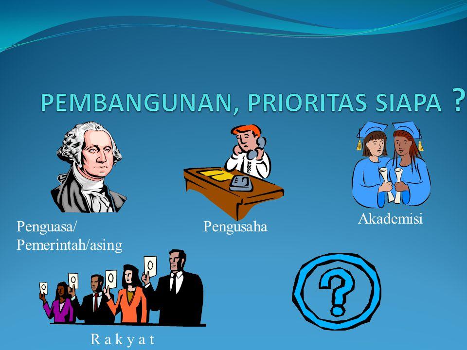  Komunikasi penunjang pembangunan - lahir dr birokrasi internas sistem PBB,1960- an direktur development support comm.