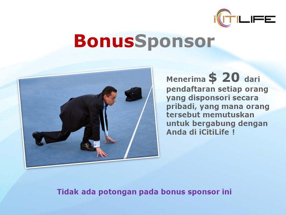 RencanaBisnis Penghasilan Instan 1.Bonus Sponsor 2.Matrix Pool Residual Income Harian 3. Komisi Binari 4. Komisi Power Leg Rencana bisnis iCitiLife me