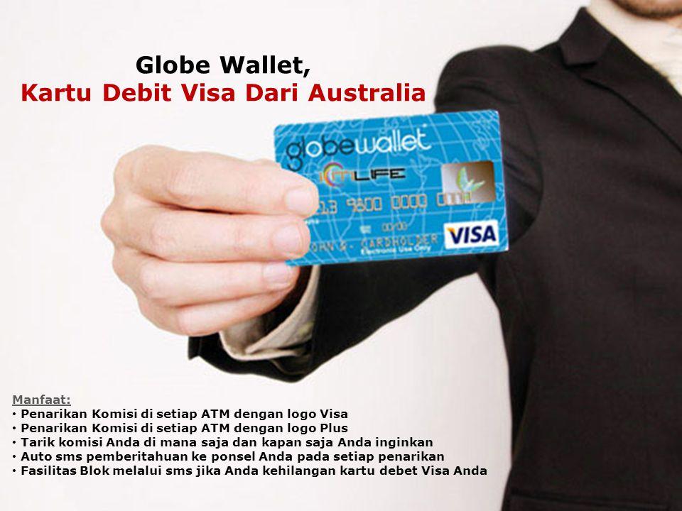 * Kurs mata uang untuk masing masing negara mungkin berbeda * Komisi akan ditransfer ke rekening bank Citizen dan akan dibayar setiap hari Senin Penar