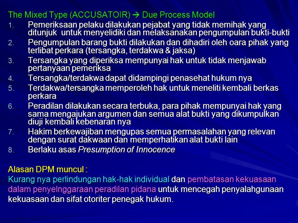 2.Putusan Lepas dari segala tuntutan (ontslag van alle rechtsvervolging).