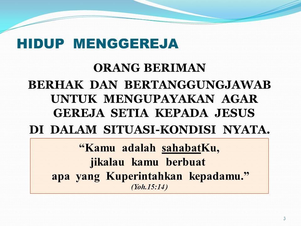 Evangelisasi:  Secara agak harafiah, evangelisasi berartti 'komunikasi Injil', penyebaran kabar baik Yesus Kristus.
