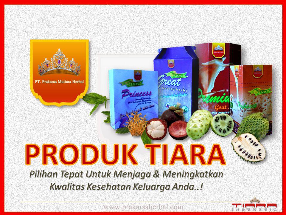 PT.Prakarsa Mutiara Herbal Jl. Bintara Jaya Raya No.