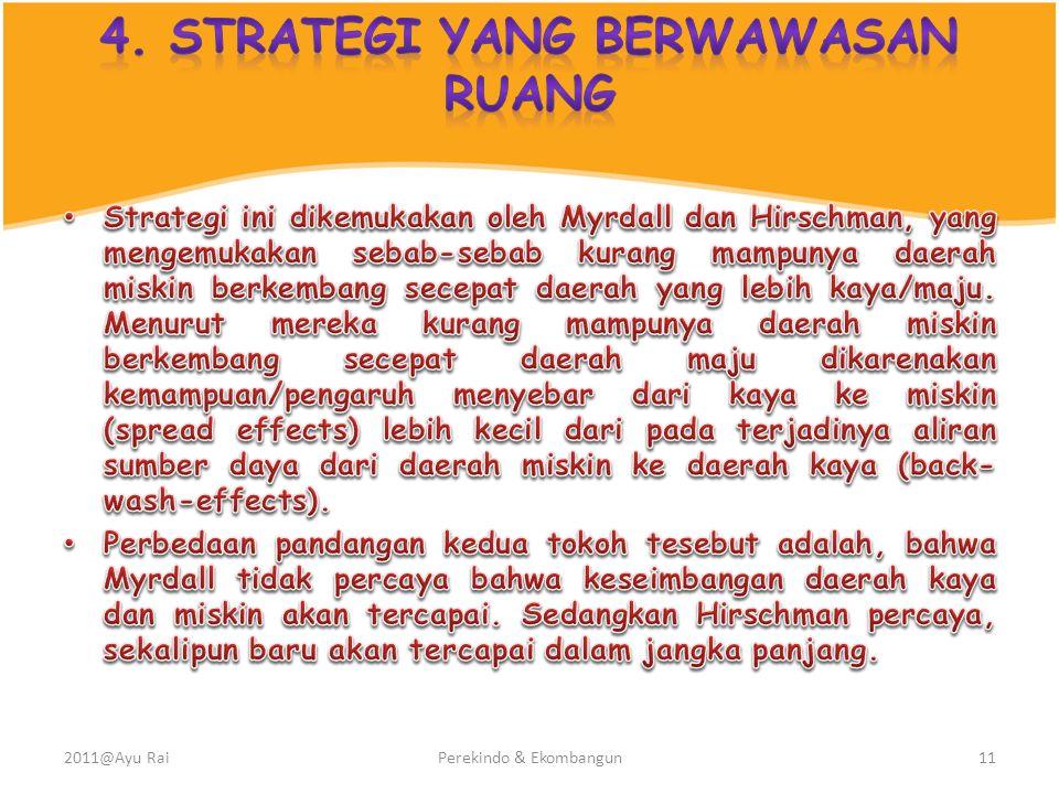 2011@Ayu RaiPerekindo & Ekombangun11