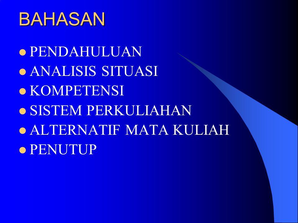 PENGUATAN PROFESI MELALUI PENDIDIKAN TINGGI OLEH: PP-IBI PENGURUS PUSAT IKATAN BIDAN INDONESIA JL.