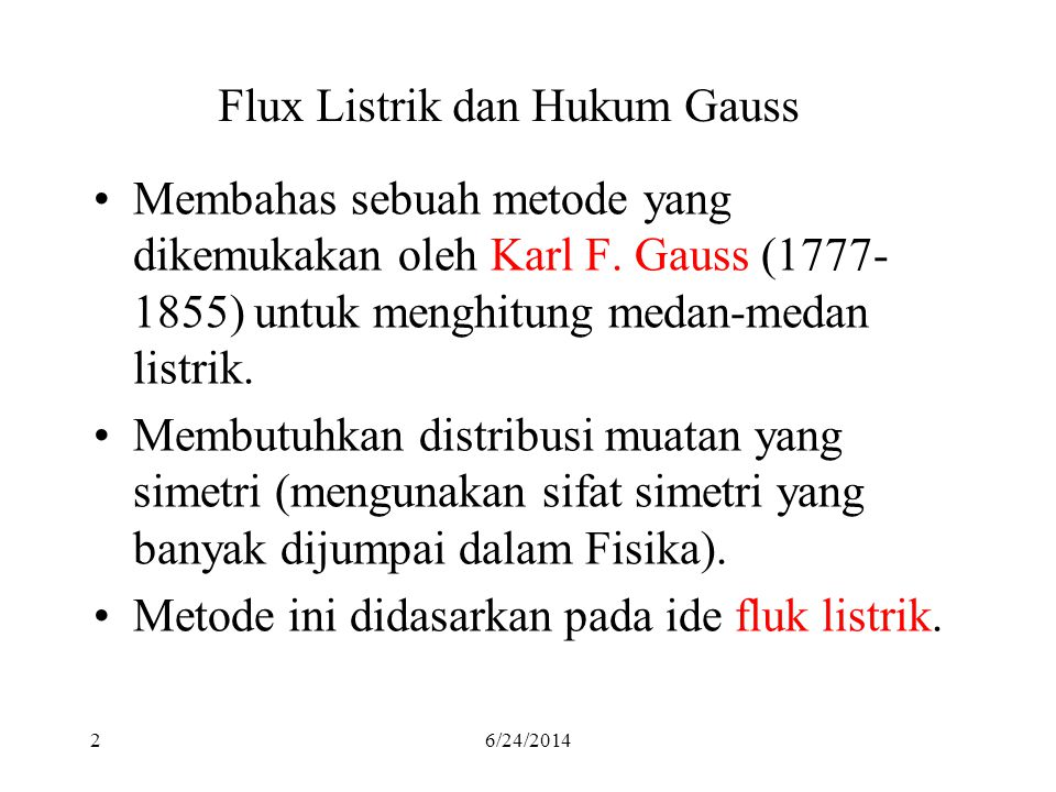 FLUK LISTRIK 01/31/2005Phys112, Walker Chapter 203