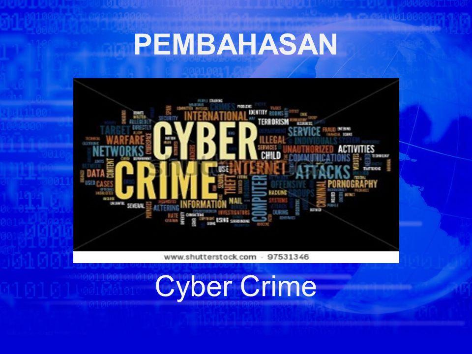 • LATAR BELAKANG Pemanfaatan Teknologi Informasi, media, dan komunikasi telah mengubah baik perilaku masyarakat maupun peradaban manusia secara global