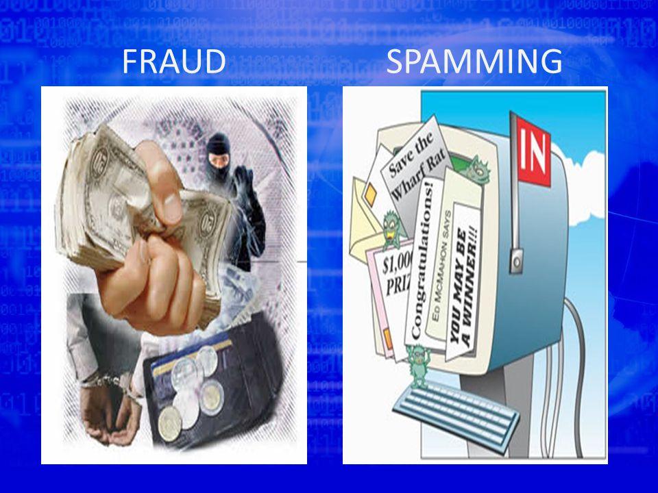SARAN Cybercrime adalah bentuk kejahatan yang mestinya kita hindari atau kita berantas keberadaannya.