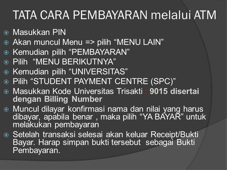 Akses ke situs Bank BNI melalui www.bni.co.id.