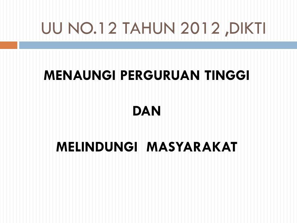 Terima kasih Mahasiswa/lulusan yang kompeten dan berkarakter Indonesia