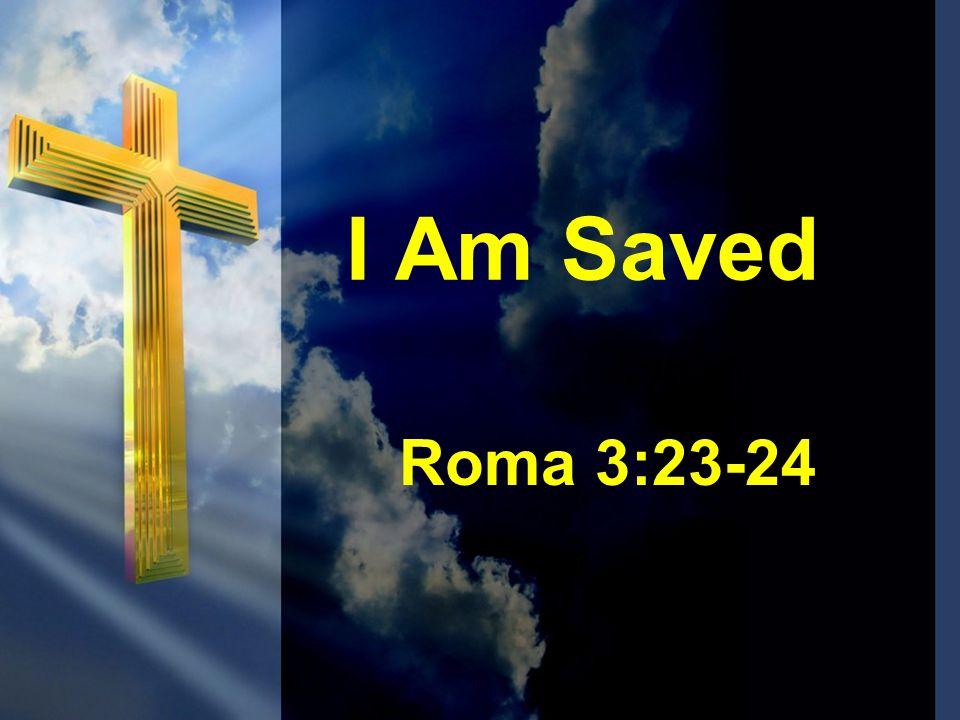 •Karena semua orang telah berbuat dosa dan telah kehilangan kemuliaan Allah, dan oleh kasih karunia telah dibenarkan dengan cuma- cuma karena penebusan dalam Kristus Yesus.