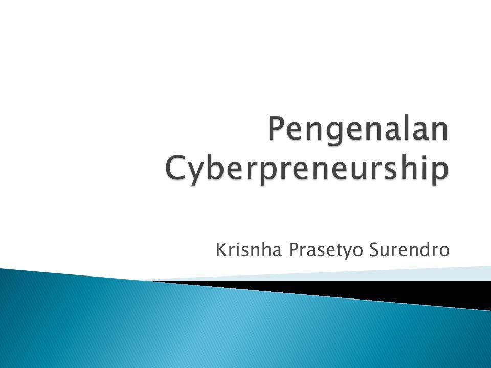 Krisnha Prasetyo Surendro