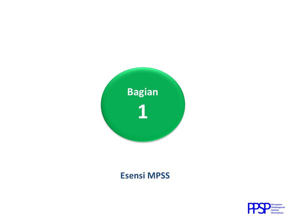 Bagian 1 Bagian 1 Esensi MPSS