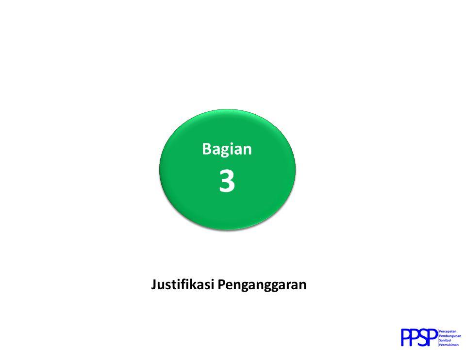Akhir Bagian 2 Bagian 3 Bagian 3 Justifikasi Penganggaran
