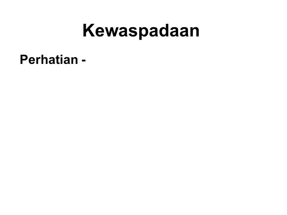 Perhatian - Kewaspadaan - Kecermatan King Pasenadi :
