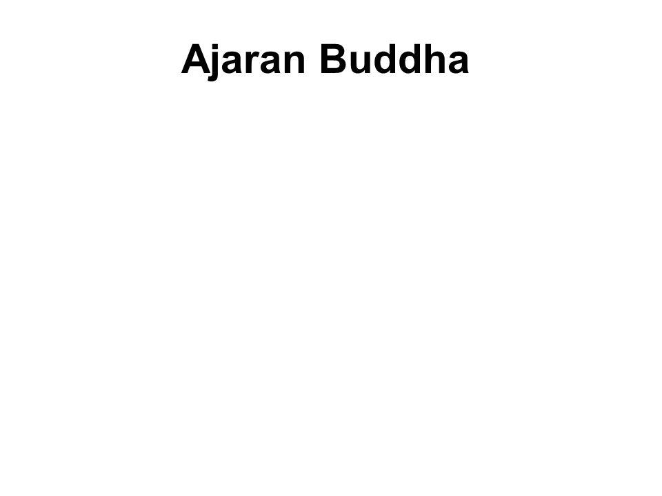Ajaran Buddha The teaching of all the Buddhas : •Hindari kejahatan •Lakukan kebajikan •Jernihkan pikiran kita – Melalui Meditasi!