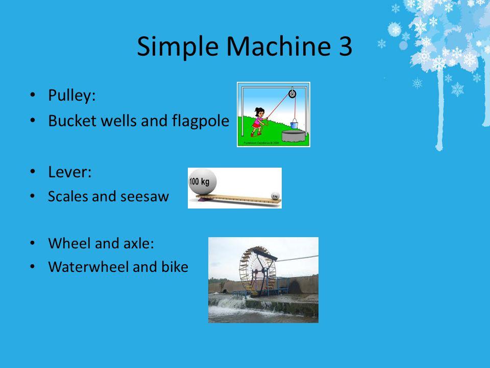 Result 4, 5, dan 6 • Wedge: • Sisi yang lebih mudah untuk memotong benda adalah sisi tajam.