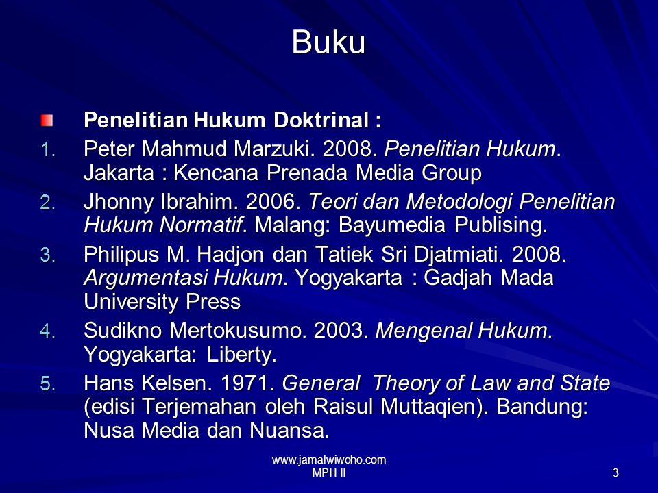 Curiculum Vitea Nama : Prof DR.H.