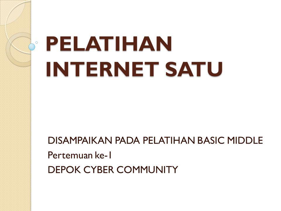 ISTILAH-ISTILAH PADA INTERNET  Download/Unduh : Mengambil file dari internet untuk disimpan di komputer lokal.  Upload/Unggah : Mengirim file dari k
