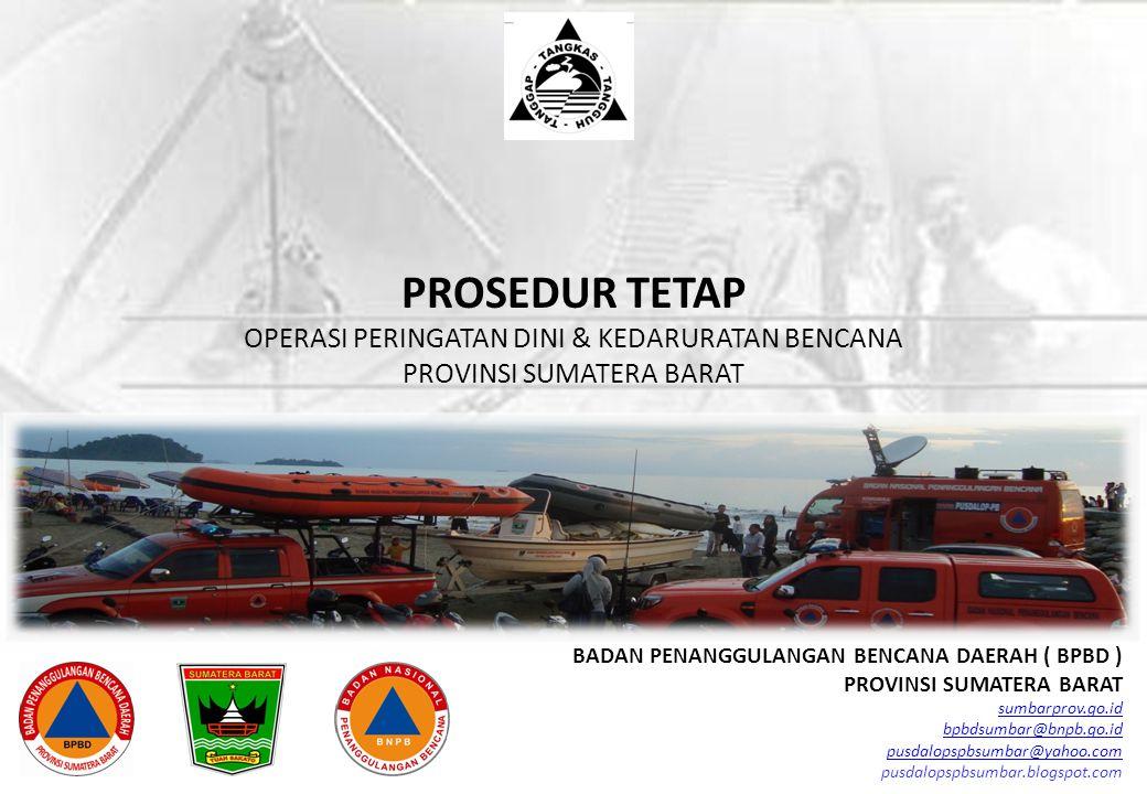 KESIAPSIAGAAN / Pasal 16 Pemerintah melaksanakan kesiapsiagaan penanggulangan bencana untuk memastikan terlaksananya tindakan yang cepat dan tepat pada saat terjadi bencana.