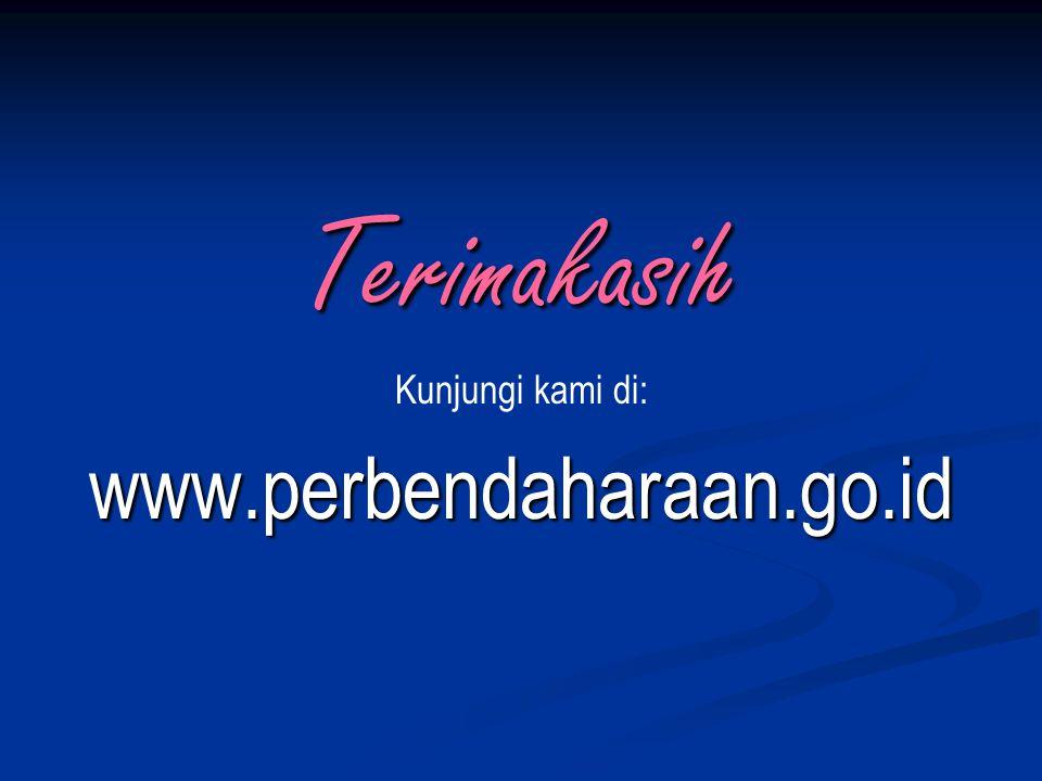 Terimakasih Kunjungi kami di:www.perbendaharaan.go.id
