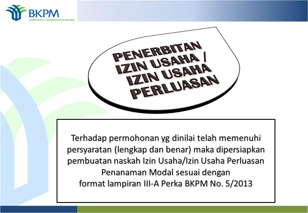 71 •LKPM, perlu dilakukan evaluasi dan sebagai pembanding terhadap Izin-2 yg dimiliki dan realisasinya KEWAJIBAN UMUM •Terhadap bidang-2 tertentu yang