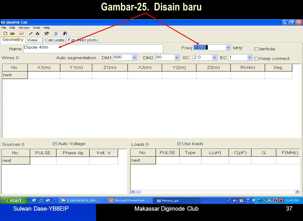 Sulwan Dase-YB8EIPMakassar Digimode Club37 Gambar-25. Disain baru