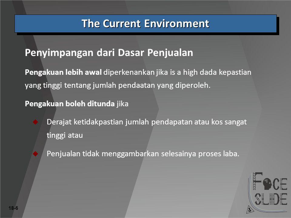 18-47 Perhitungan persentase penyelesaian 200820092010 Harga Kontrak Taksiran Biaya: Biaya s/d.