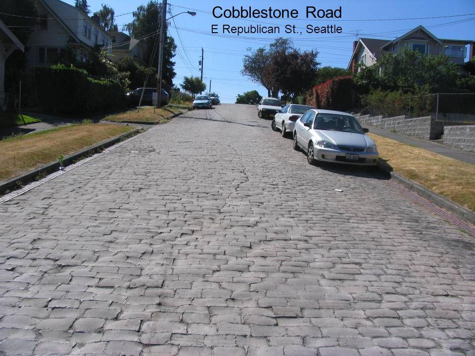 Kode MK Semester Ganjil 15 Cobblestone Road E Republican St., Seattle