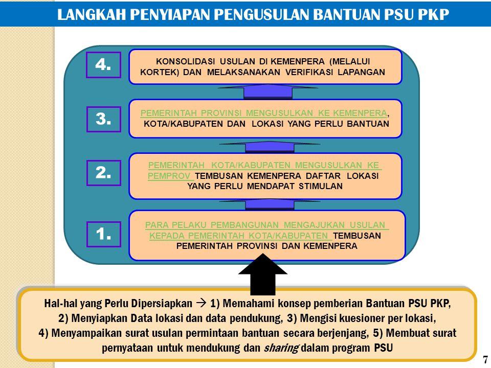 Penjelasan Pasal 38 ayat 2 Perpres 70 tahun 2012:  Pada prinsipnya penunjukan Penyedia Barang/Jasa dilakukan kepada Penyedia Barang/Jasa yang dinilai mampu melaksanakan pekerjaan dan memenuhi kualifikasi.
