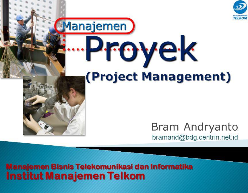  Para pemangku kepentingan (stakeholders) adalah setiap orang yang terlibat dalam atau terkait dengan aktivitas proyek.