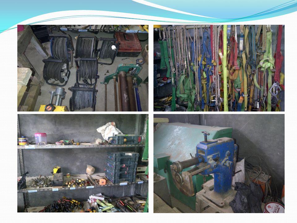 Peralatan & Material