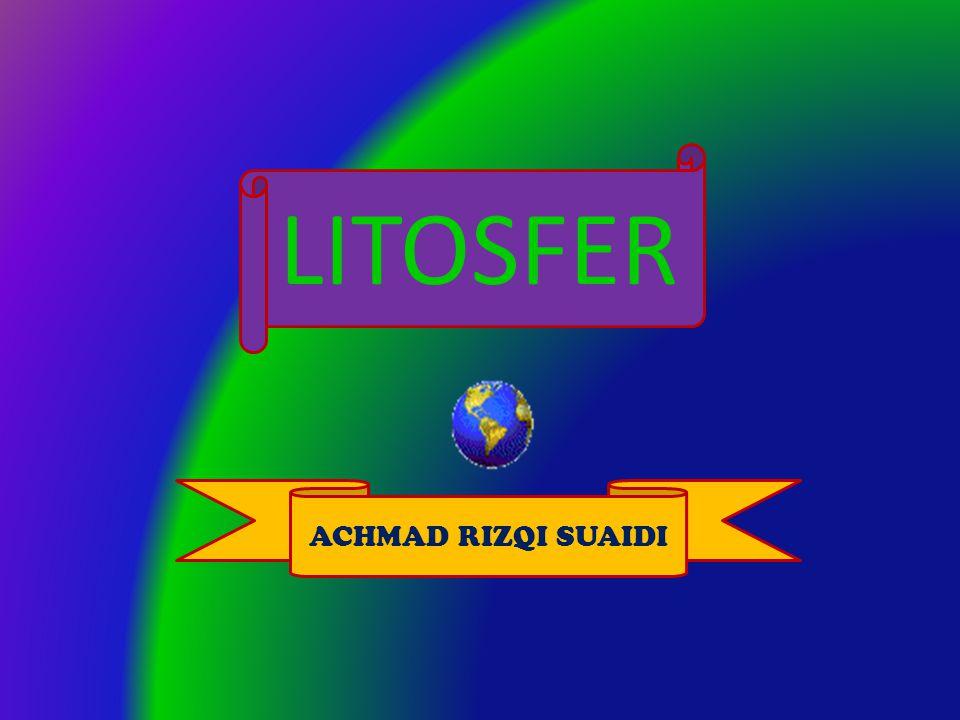 LITOSFER ACHMAD RIZQI SUAIDI