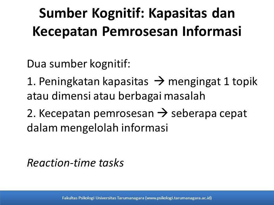 •Faktor-faktor yang mempengaruhi pemangilan informasi kembali: •1.
