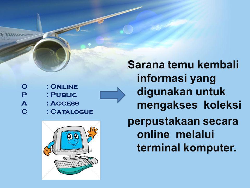 Layanan Komputer Gratis dan Layanan Internet • Komputer Gratis Perpustakaan menyediakan beberapa unit komputer untuk digunakan oleh sivitas akademika