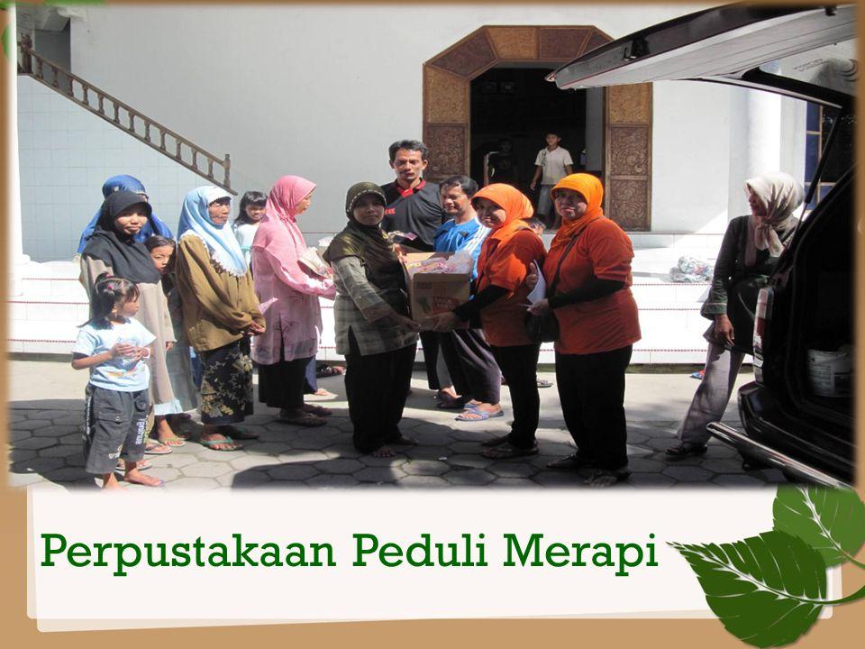 Story Telling di PAUD Binaan