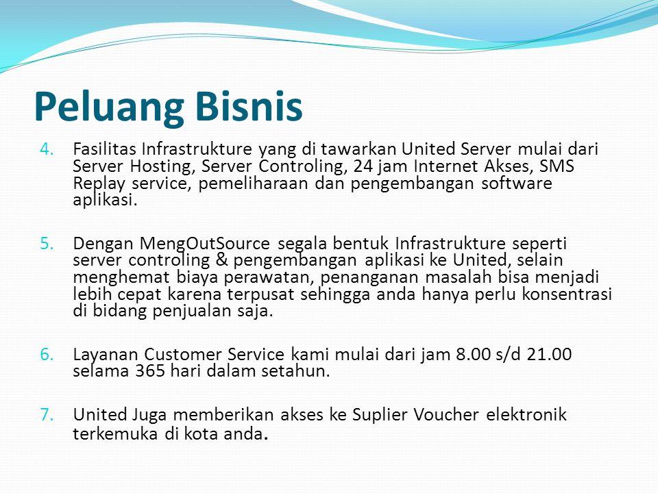 United Server Infrastructure 1.