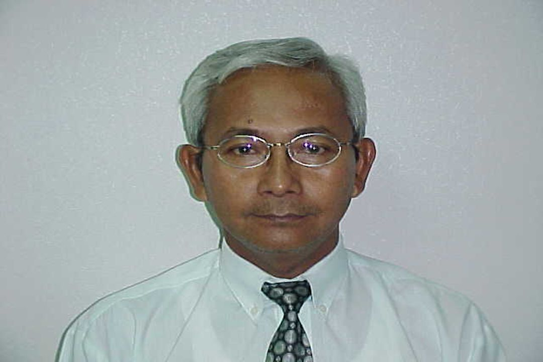 DASEP BUDI ABADI MAY 9'th 1947 MD '74, MAGISTER '88, PHD '93 TWO CHILDREN (BOYS) FP ASSURANCE AND SERVICE DIRECTORATE FP ASSURANCE AND SERVICE DIRECTORATE