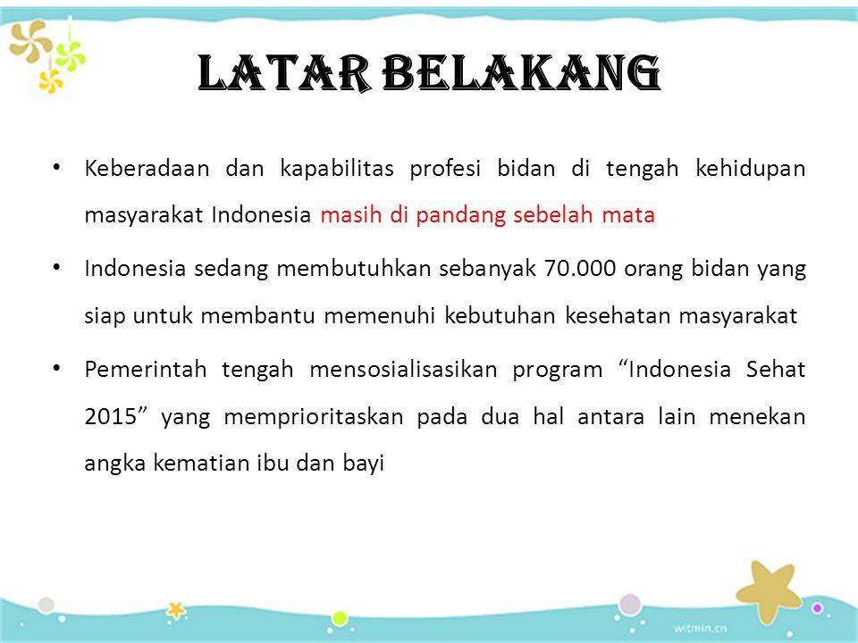 SELEKSI MANDIRI Persyaratan:  Warga Negara Indonesia, atau Warga Negara Asing yang mendapat izin belajar dari Kementerian Pendidikan Nasional.