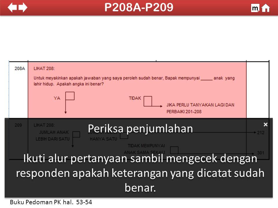 100% SDKI 2012 P210-P212 m Buku Pedoman PK hal. 54